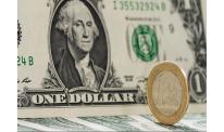 Euro starts rising on European Central Bank minutes