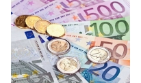 European currency slightly strengthens on Tuesday
