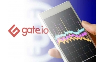 Gate.io generates $64 million for own token project