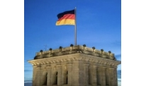 GERMAN ECONOMY SLUMPS DRAMATICALLY
