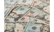 Global economy concerns ease promoting dollar strengthening