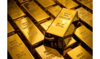 Gold prices change just slightly on Friday