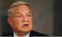 Has Soros put a stake at the gold once again?