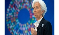 Head of IMF calls financial authorities for softer pressure on cryptocurrency sector