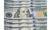 High state-bond yields still support US dollar positions