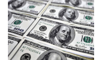 Higher US Treasury yields help US dollar to partly offset recent decline