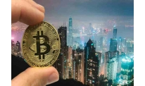 Hong Kong protests provoke record Bitcoin demand