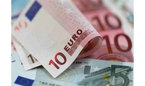 Inflation slower but euro slightly rebounds anyway