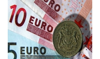 Italian budget issue and Brexit keep affecting euro and sterling