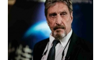 John McAfee: crypto exchanges not responsible for criminal users