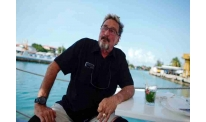John McAfee released after detention in Dominican Republic