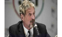 John McAfee confident Bitcoin to reach $1 million in price