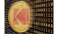 Kodak plans to develop own digital coin