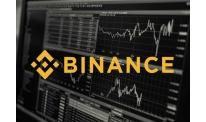Leading exchange Binance intends to open $1 billion fund