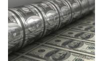 Lira rebounds, US dollar slightly down