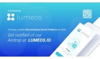 Lumeos - new blockchain-based social network