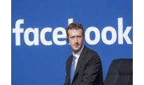 Mark Zuckerberg looks into application of blockchain-based logins