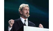 McAfee announces McAfee Magic Platform and freedom coin