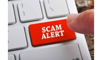 MFSA warning: potential scam project detected