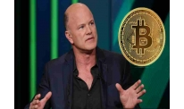 Mike Novogratz advice to invest in Bitcoin