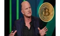 Mike Novogratz advice to invest in Bitcoin