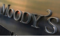 Moody's Investors Service downgraded France