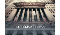 New York regulator greenlights Coinbase crypto custody service