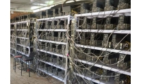 News Brief: Chinese police arrests crypto miners for $3 million power theft
