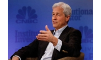 News Brief: Jamie Dimon sees no short-term threat from Libra