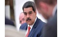 Nicolas Maduro showcases Trezor wallet on state TV