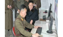North Korea launches new cryptocurrency cyber attacks