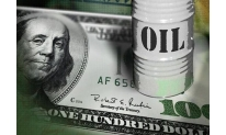OIL EISES IN PRICE ON SIGNS OF SLOWING COVID-19 PANDEMIC IN THE USA