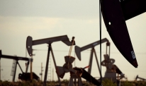 Oil market expects publication of the US unemployment data