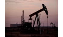 Oil prices jump on recent events in Gulf of Oman