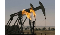 Oil prices post gains on Friday
