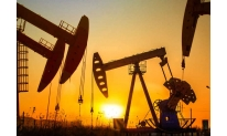Oil prices start week at lower positions