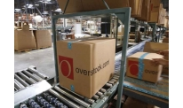 Overstock drops plans to divest from retail business