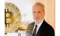 Peter Schiff: Whales earn on Bitcoin holders