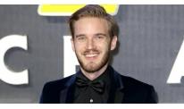 PewDiePie joins the blockchain streaming platform