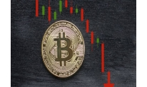 Prices for cryptocurrencies drop by week's end
