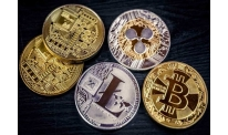 Prices for cryptocurrencies plummet, investors divest from assets