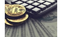 Prices for digital coins down on Monday