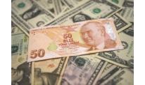 Protective assets benefit from lira slump