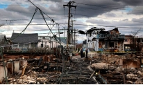 """Sandy"" hurricane can cost $20 billion"