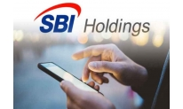 SBI Holdings targets mining chips production via new division