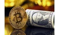 Selloffs push cryptos down, bitcoin below $6,500