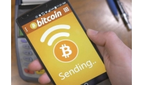 Square registers crypto payment system