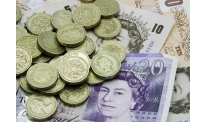 Sterling gets stronger on Tuesday trading