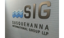 Susquehanna International Group intends to launch crypto trading
