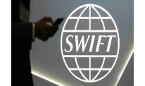 SWIFT calls cryptocurrencies unstable and useless